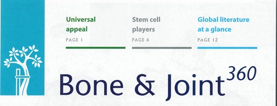 Stem Cell Therapy for the Musculoskeletal System