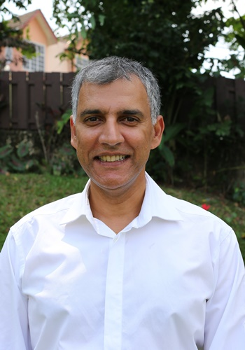 Datuk Dr. Ryan Ponnudurai