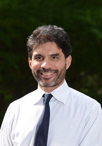 Dr. Shahrin MERICAN