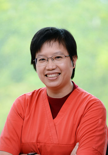 Dr. THONG Chwee Ling