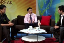 [Capital TV: Day Break Talk Show] Sports Medicine and Stem Cell Therapy with Dr Saw Khay Yong-Segment 1