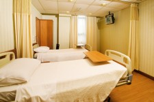 Double-bedded Ward