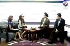 [NTV7: Breakfast Show] Sports Medicine and a Healthy Society