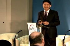 "[9th WIEF 2013] ""Game Changers"" Innovation Showcase by Dr. Saw Khay Yong"