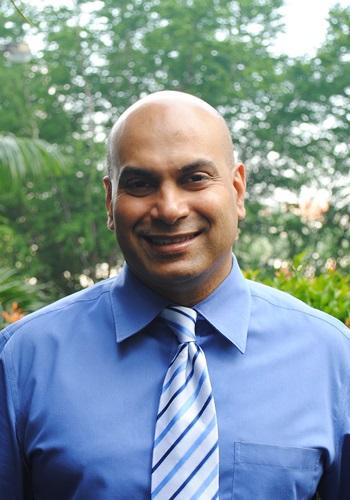 Dr. Gopinathan RAJU