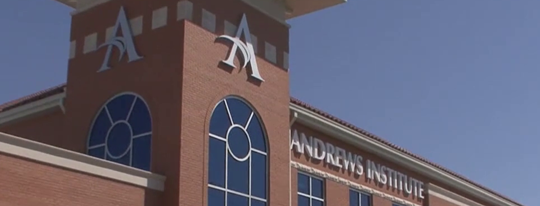 [Andrews Institute] Dr Saw Khay Yong Stem Cell Therapy for the Musculoskeletal System
