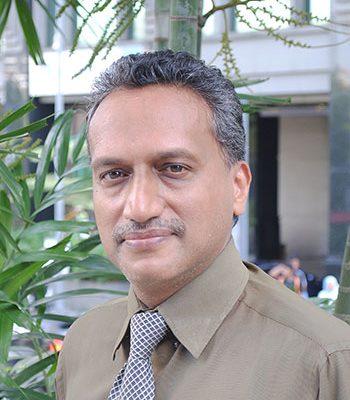 Dr Raja Kumar A/L Rajendram