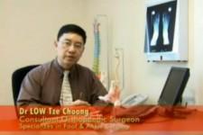 KLSMC Corporate Video – Part 2 – Consultant Specialist