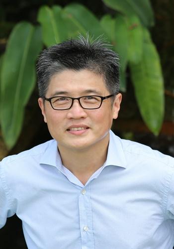 Dr. Jason CHIN Kuet Tze
