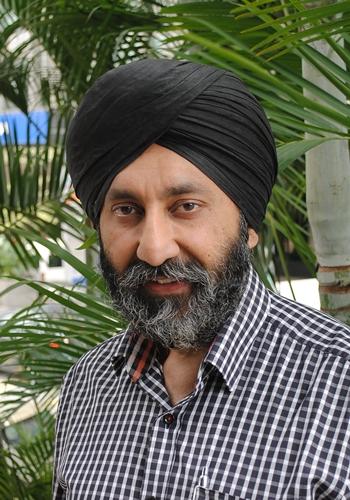 Dato' Dr. Meheshinder Singh