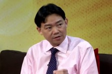 [Capital TV: Day Break Talk Show] Sports Medicine and Stem Cell Therapy with Dr Saw Khay Yong-Segment 2