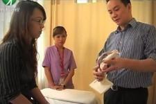 [健康卫视 Health TV] 吉隆坡运动医疗中心:干细胞技术治疗软骨损伤