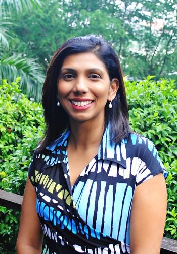 Dr. Maya NAGARATNAM