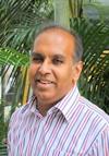 Dr. Anand Bhupalan