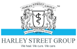 Harley Street Group Logo